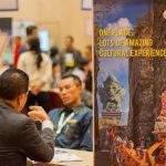 TTC Indonesia Menggelar Pasar Wisata Tematik