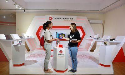 Taiwan Expo Akan Hadir di Surabaya