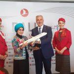 Turkish Airlines Bawa Wisman Eropa Ke Bali