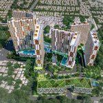 PP Urban Hadirkan Proyek Baru Senilai Rp2,3 Triliun di Indonesia Properti Expo
