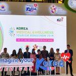 Korea Medical & Wellness Tourism Roadshow Digelar untuk Menarik Wisatawan Medis Indonesia