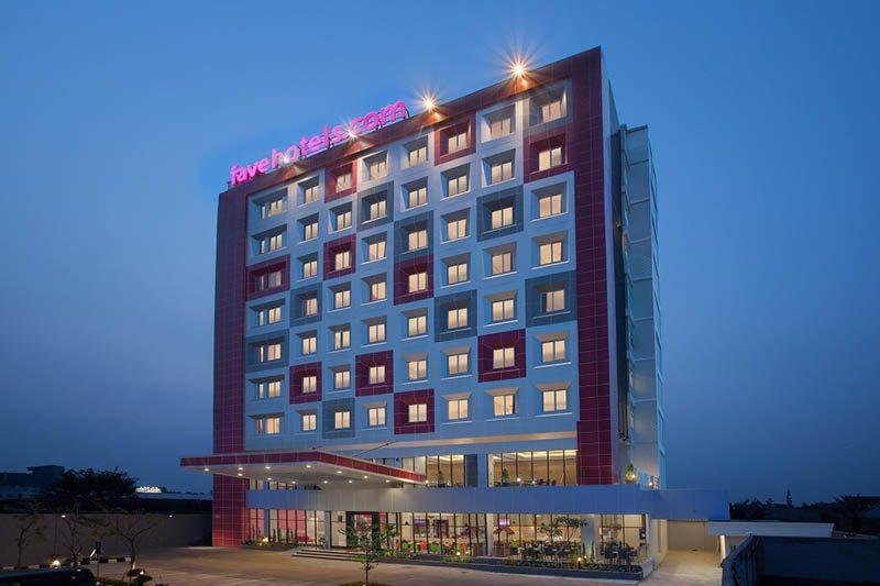 favehotel Hasyim Ashari