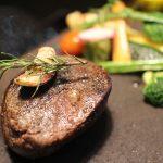 Hot Stone Grill Sous Vide Beef Medallion Menu Terbaru di Crowne Plaza Bandung