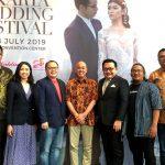 Siapkan Pernikahan dengan Cepat di Jakarta Wedding Festival