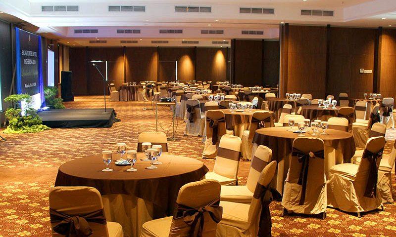 Swiss-Belhotel Bogor Sediakan 14 Ruang Pertemuan