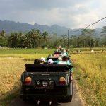 Safari VW Menjadi Wisata Paling Hits di Kabupaten Magelang