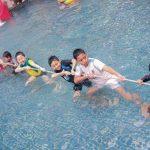 Seru-Seruan Hari Kemerdekaan di Ara Hotel Gading Serpong