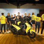 Bananaz, Penyewaan Sepeda Motor Online Pertama di Bali