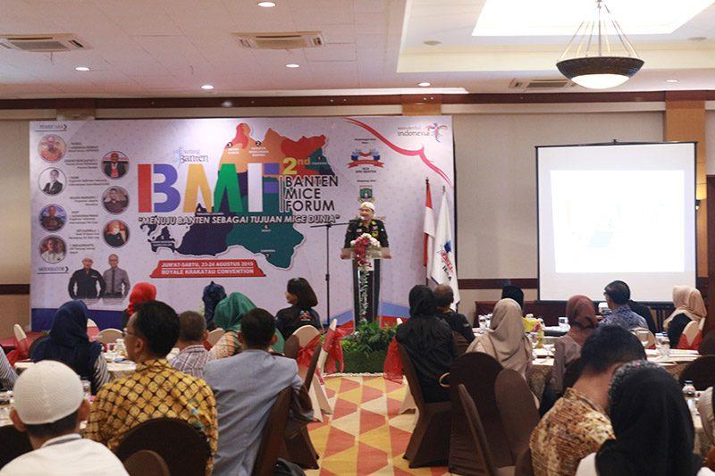 Banten MICE Forum