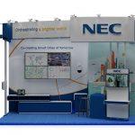 NEC Tampilkan Solusi Smart City di APKASI Smart Regency Expo