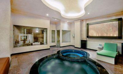 The Papandayan Hotel Menambah Fasilitas Edelweiss Tirta Ayu Spa