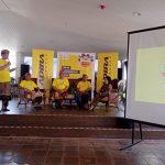Promosi Pariwisata di Festival Pesona Lokal Adira