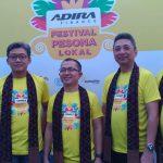Festival Pesona Lokal Bali Gaet Ribuan Turis