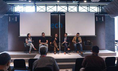 Indonesia Fintech Summit & Expo 2019 Diikuti 250 Perusahaan Fintech