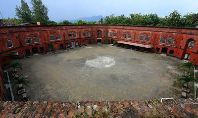 Foto: Benteng Van Der Wijck
