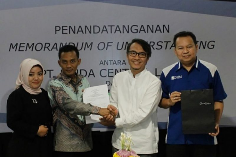 Grand Dafam Linda Tanjung