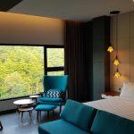 Hotel Dafam Wonosobo Tawarkan Pemandangan Serasa di Ubud