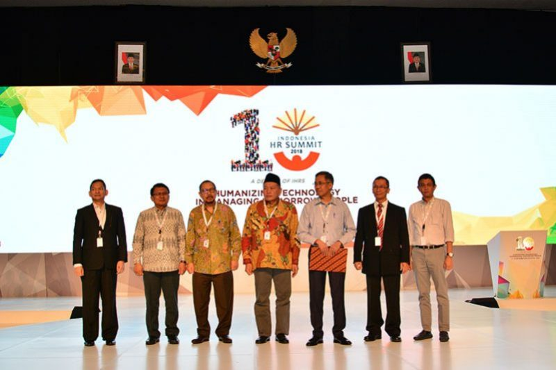 Indonesia HR Summit