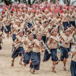 Festival Morotai: Membawa ke Masa Perang Dunia II