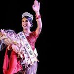 'Ratu Bunga' Promosikan Wisata Tomohon