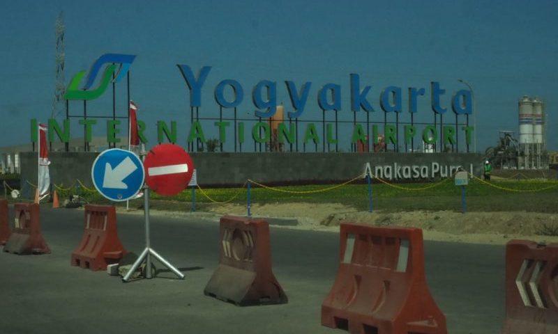 Bandara YIA Datangkan Devisa US$2 Miliar