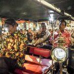 Andong Online Hadir di Yogyakarta