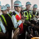 Presiden Berharap YIA Mampu Dongkrak Kunjungan Wisatawan