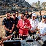 Presiden: Pariwisata Motor Penggerak Perekonomian Nasional