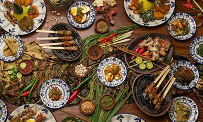 Nikmati 30 Kuliner Khas Indonesia di Properti Archipelago International