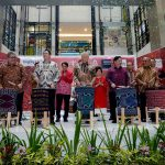 Indonesia Great Sale dan pameran Mall-to-Mall 2019 Resmi Dibuka