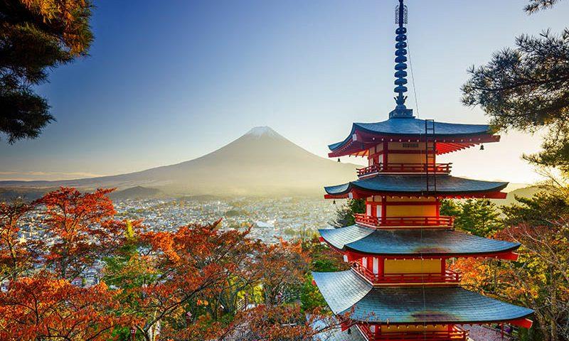 Tokyo Menjadi Pusat Belanja di Jepang