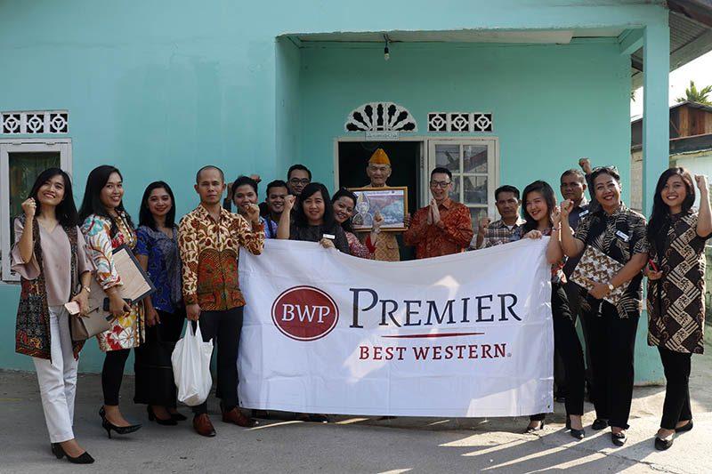 Best Western Premier Panbil Batam