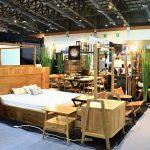 Tiga Perusahaan Furnitur Indonesia Ikuti Pameran Las Vegas Market 2019