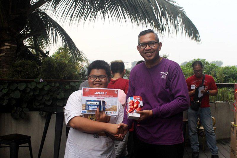 THE 1O1 Hotel Bogor Suryakancana
