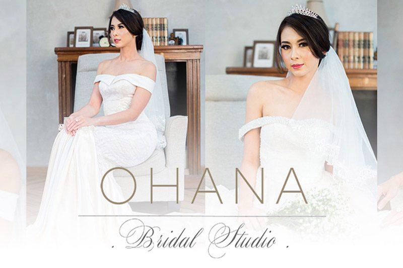 Ohana Wedding Festival