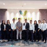 PALM PARK Hotel Surabaya Raih Tiga Prestasi di Bulan Agustus