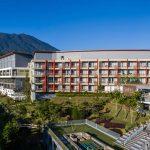 Pesona Alam Resort & Spa Tawarkan Outing di Ketinggian 1.200 Mdpl