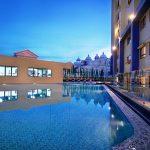 Semarak Kemerdekaan Indonesia di Atria Hotel & Residences Gading Serpong