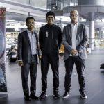 Singapura Cari Pembalap E-Sport Terbaik