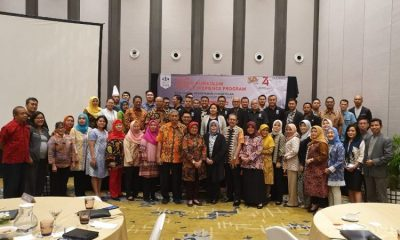 STP Trisakti Selenggarakan Sit and Hotel Experience untuk Para Dosen