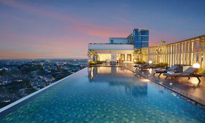 Swiss-Belhotel International Kelola 10.000 Kamar di Indonesia