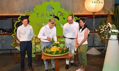 TAUZIA Hotels ke-18 Ekspansi ke Asia