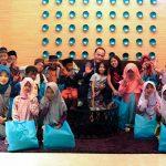 THE 1O1 Jakarta Sedayu Darmawangsa Sambut Hari Kemerdekaan Bersama Anak-anak Panti