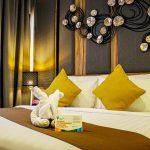 Teraskita Hotel managed by Dafam Luncurkan Teraskita Suite