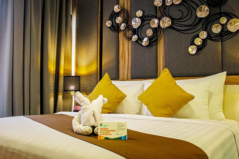 Teraskita Hotel managed by Dafam