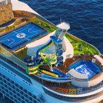 Royal Caribbean Internasional Akan Berangkatkan Kapal Pesiar di Asia Tenggara