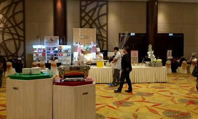Discovery Ancol Gelar Wedding Open House