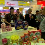 Indonesia Berpartisipasi dalam Pameran Vietfood and Beverage 2019