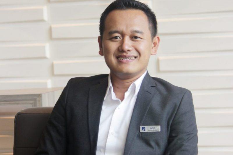 Aris Dwi Atmoko Cluster General Manager Dafam Fortuna Yogyakarta