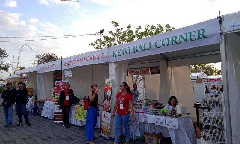 Bali Tuan Rumah Artfood Festival